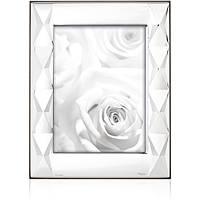 silver frame Ottaviani Home 25734AM