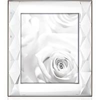 silver frame Ottaviani Home 25734M