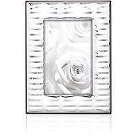 silver frame Ottaviani Home 25736BM