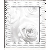 silver frame Ottaviani Home 25736M
