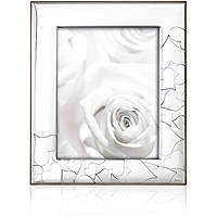silver frame Ottaviani Home 25737AM
