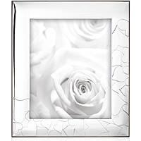 silver frame Ottaviani Home 25737M