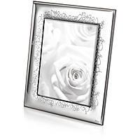 silver frame Ottaviani Home 25738AM