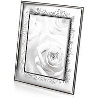 silver frame Ottaviani Home 25738M