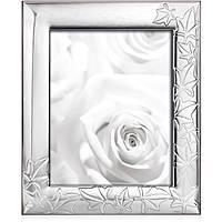 silver frame Ottaviani Home 25741M