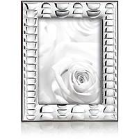 silver frame Ottaviani Home 25742AM