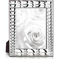 silver frame Ottaviani Home 25742M