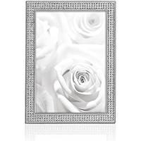 silver frame Ottaviani Home 25760