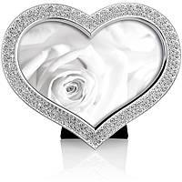 silver frame Ottaviani Home 25761