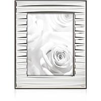 silver frame Ottaviani Home 25762AM