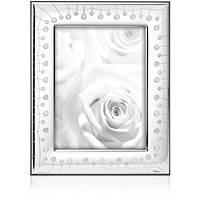 silver frame Ottaviani Home 25763AM