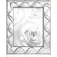 silver frame Ottaviani Home 25764M