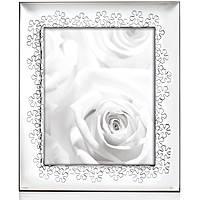 silver frame Ottaviani Home 25765M