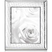 silver frame Ottaviani Home 25766M