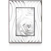 silver frame Ottaviani Home 25767BM