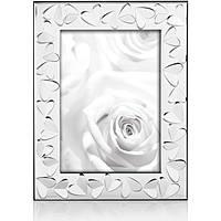 silver frame Ottaviani Home 25768AM