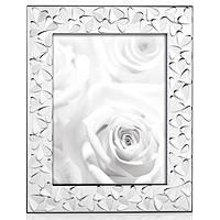 silver frame Ottaviani Home 25768M