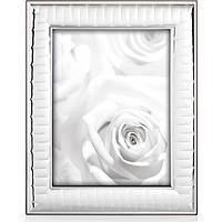 silver frame Ottaviani Home 25769M