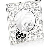 silver frame Ottaviani Home 25772