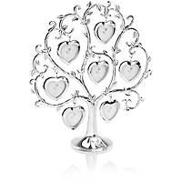 silver frame Ottaviani Home 25775