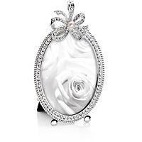 silver frame Ottaviani Home 25776