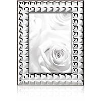silver frame Ottaviani Home 25790AM