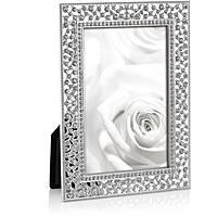 silver frame Ottaviani Home 25796