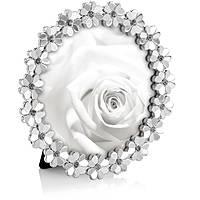 silver frame Ottaviani Home 25797