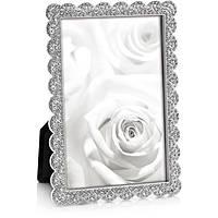 silver frame Ottaviani Home 25799