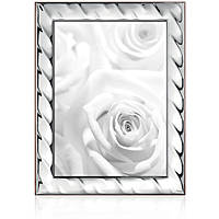 silver frame Ottaviani Home 26007AM