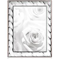 silver frame Ottaviani Home 26007M