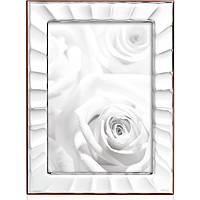 silver frame Ottaviani Home 26011M