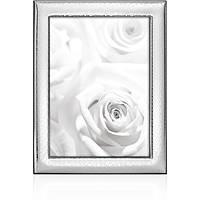 silver frame Ottaviani Home 26015AM