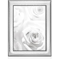 silver frame Ottaviani Home 26015M