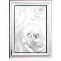 silver frame Ottaviani Home 26018M
