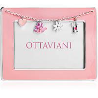 silver frame Ottaviani Home 70509R