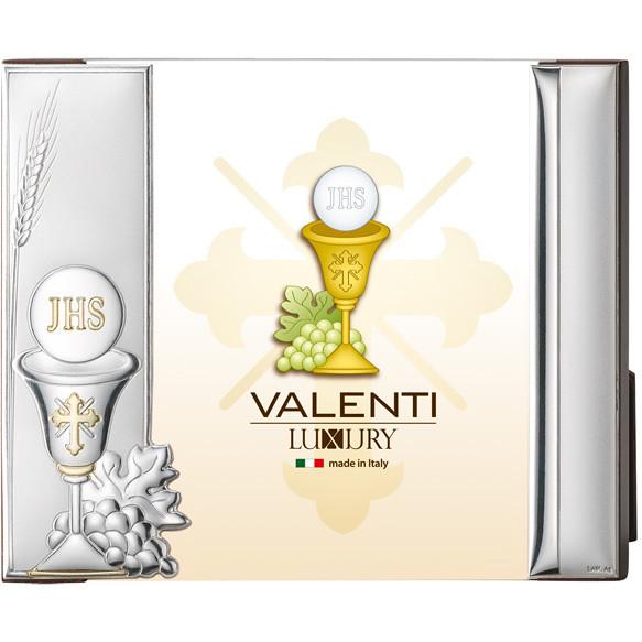 silver frame Valenti Argenti 51051 2L