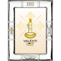 silver frame Valenti Argenti 51056 4L