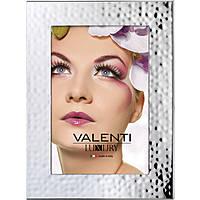 silver frame Valenti Argenti 52018 4XL
