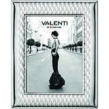 silver frame Valenti Argenti 52045 4XLBI