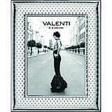 silver frame Valenti Argenti 52046 4XLBI