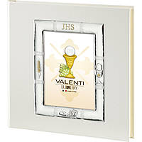 silver frame Valenti Argenti 53554