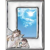 silver frame Valenti Argenti 57012 2L COL