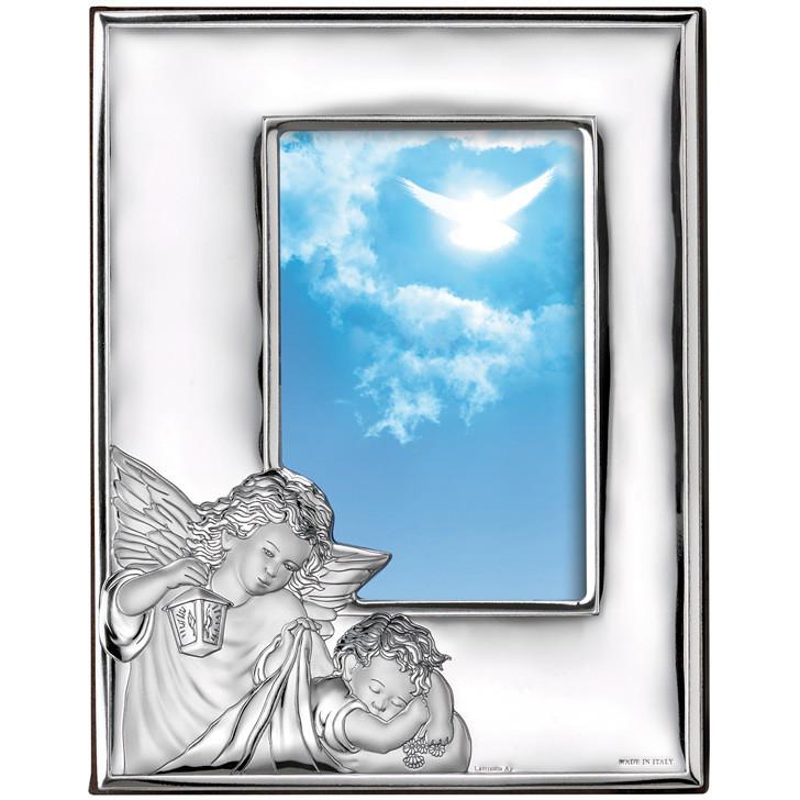 silver frame Valenti Argenti 57012 2L