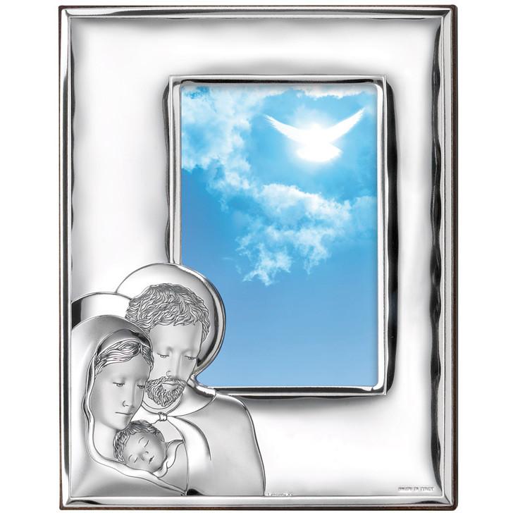 silver frame Valenti Argenti 57013 2L