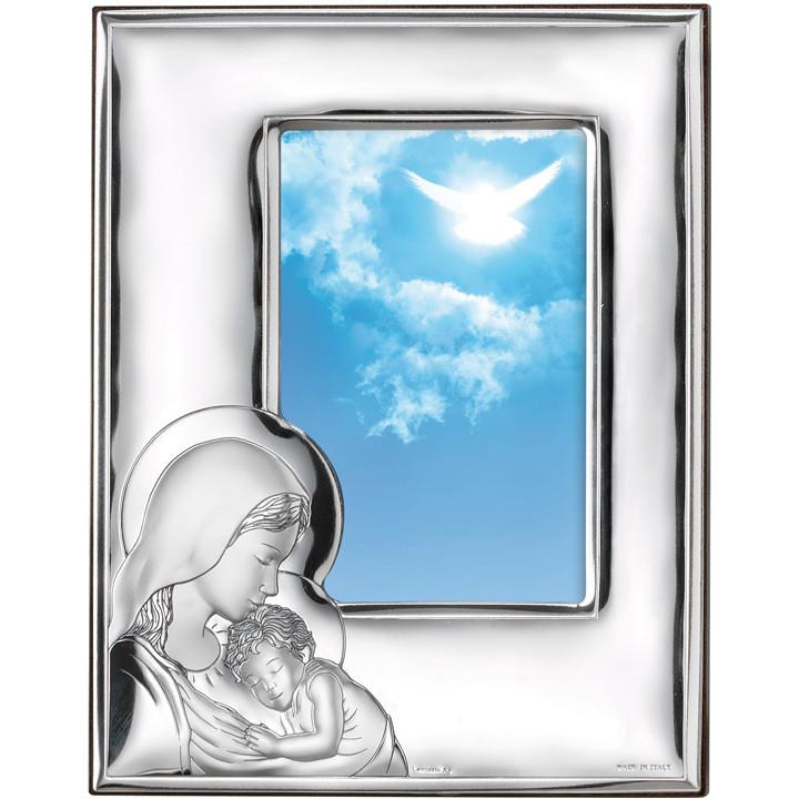 silver frame Valenti Argenti 57014 2L