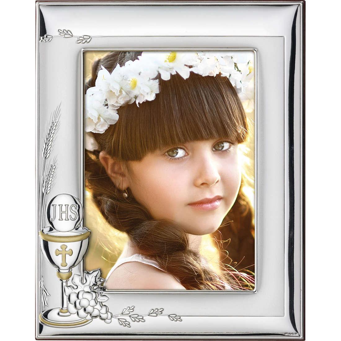 silver frame Valenti Argenti 624 3XL