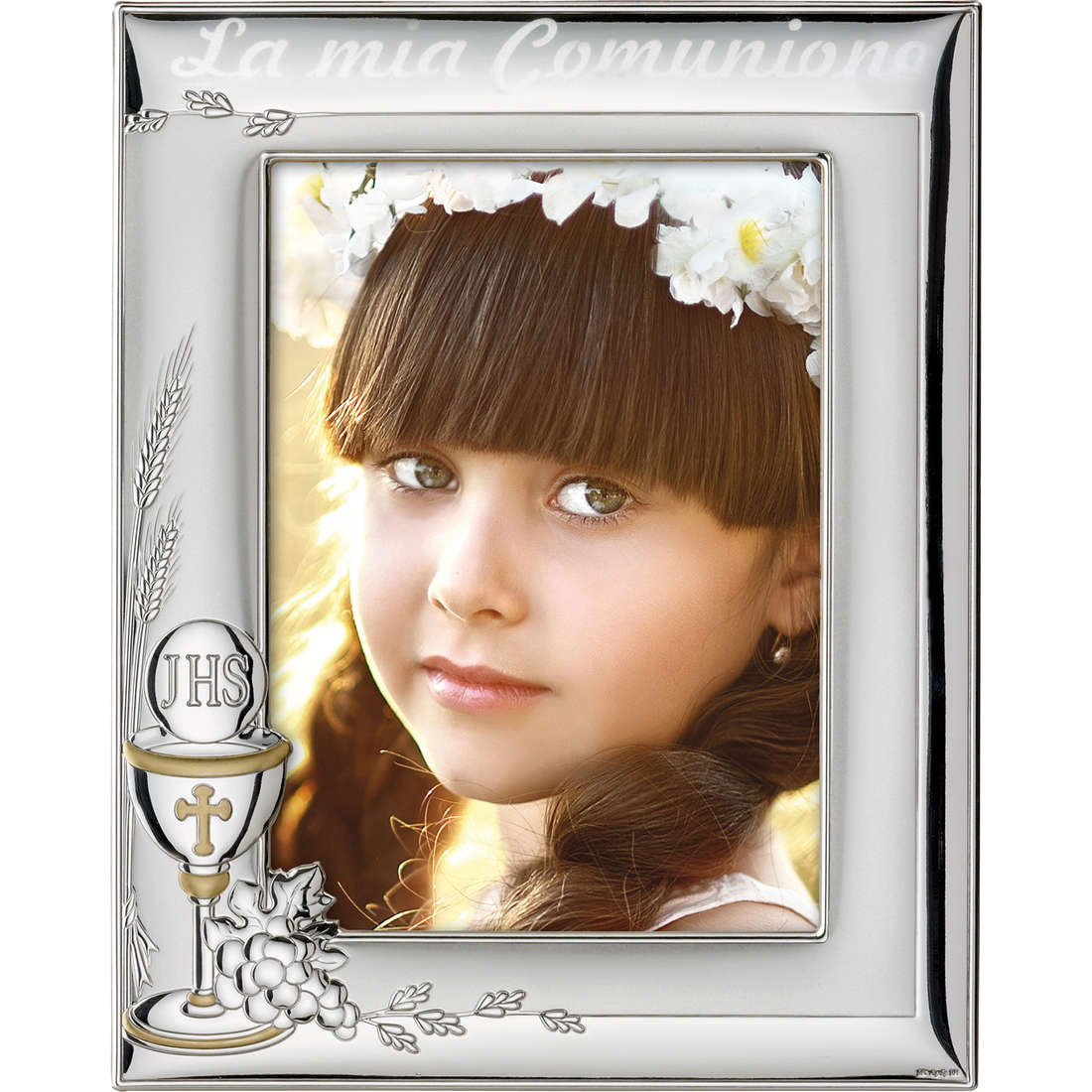 silver frame Valenti Argenti 625 4L