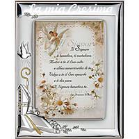 silver frame Valenti Argenti 627 4L