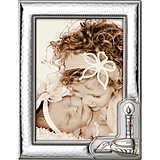 silver frame Valenti Argenti 640 3L